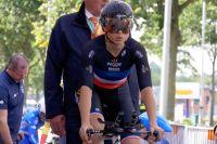 Audrey Cordon-Ragot sur le Boels Ladies Tour 2017