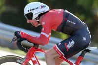 Trek-Segafredo pour le Giro