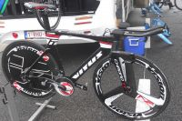 Le Vitus Chrono TT d'An Post-Chainreaction