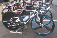 Le KTM Solus de Delko Marseille Provence KTM