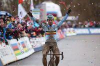 Bieles : victoire de Wout Van Aert