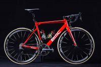 Le BMC Teammachine SLR01