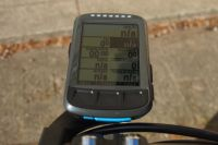 Test du Wahoo Elemnt Bolt