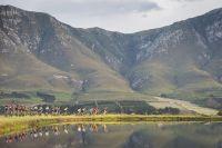Décors magnifiques sur la Cape Epic