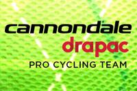 équipe Cannondale-Drapac, © Cannondale-Drapac