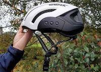 Test du casque connecté SENA X1 par ETC