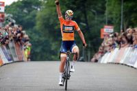 Chantal Blaak (Boels-Dolmans) remporte le National 2017