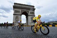 Christopher Froome peut-il réussir le doublé Giro/Tour ?