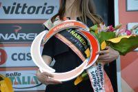 A qui Milan-San Remo ?
