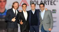Contador, Basso et Trek-Segafredo lancent une équipe de développement