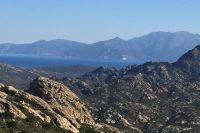 Les paysages de Corse