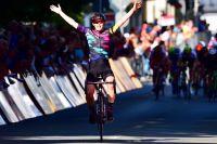 Cromwell s'impose sur le Tour de Thuringe 2017