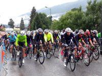 Cyclo Tour de l'Ain 4ème étape