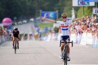 Deignan remporte le GP de Plouay Dames 2017