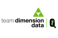 équipe Dimension Data, © Dimension Data