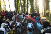 DVV Trofee # 3 Van Der Poel et Cant s'imposent