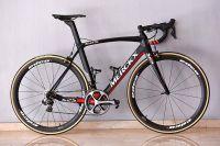 Le Eddy Merckx EM525 des Sport Vlaanderen-Baloise