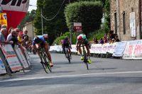 Ensing gagne la 1ère étape du Giro della Toscana 2017