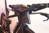 Canyon Speedmax pour CLM et triathlon