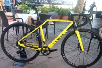 Canyon Inflite CL SLX pour cyclo-cross