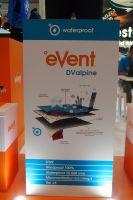 Veste Event Water Proof DV Alpine