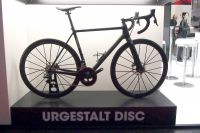 Lightweight Urgestalt Disc