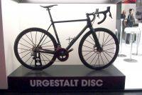 Lightweight Urgestalt Disc