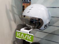 Kask équipe piste modèle JO Australie 2016