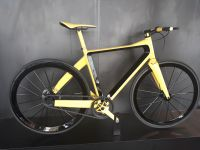 Concept bike Pininfarina