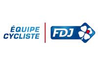 équipe Groupama-FDJ, © FDJ