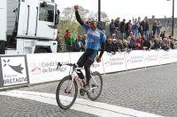 Flavien Dassonville s'impose au Tour de Bretagne