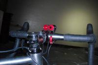 Test du phare de vélo Ferei BL800F