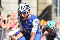 Fernando Gaviria vainqueur de la 3ème étape du Giro à Cagliari