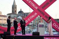 Qui remportera le trophée du Giro ?