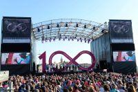 Astana rend hommage à Michele Scarponi au départ du Giro