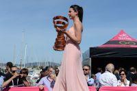 Le trophée du Giro