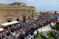 Le Giro visite la Sardaigne