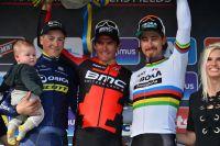 Greg Van Avermaet remporte Gand-Wevelgem