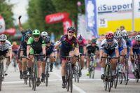 Hannah Barnes l'emporte sur le Giro Rosa 2017
