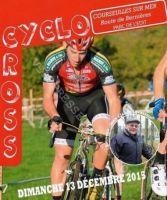 Cyclo Cross Souvenir Levasseur