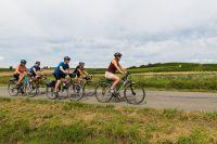 A la découverte de la France à vélo