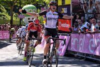 Jasper Philipsen gagne sur le Tour d'Italie Espoirs