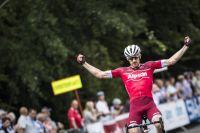Jose Goncalves remporte l'étape reine du Ster ZLM Toer