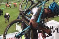Klaas Vantornout remporte la première manche de l'EKZ Cross Tour