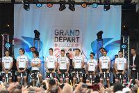 Tour de France (J-1) : les 198 engagés