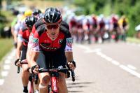 La BMC a mené un rhytme d'enfer sur la 5ème étape du Tour