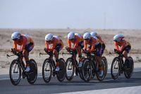 La Boels-Dolmans à Doha sur les Mondiaux 2016