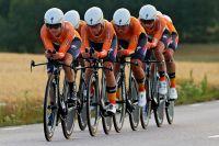 La Boels-Dolmans gagne la Crescent Vargarda TTT 2016