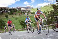 800 coureurs au départ de La Vaujany