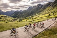 Le Marathon des Dolomites
